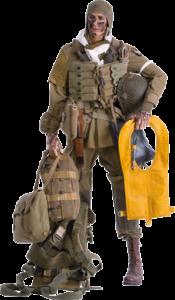 101ème division Airborne