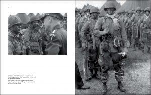 D-Day Publishing Eisenhower 101st Airborne Division Normandie