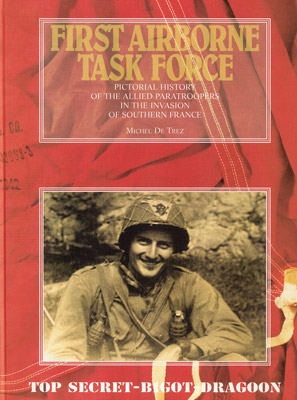 first airborne task force