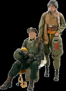 pilotes-101ème-division-Airborne
