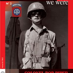 THE WAY WE WERE #2COLONEL BOB PIPER [EN]