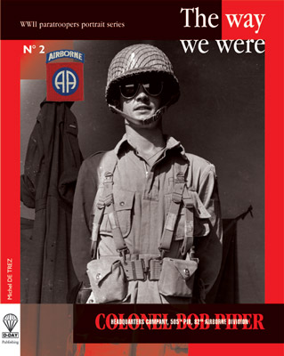 Piper 82nd airborne 505th PIR normandy