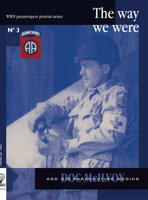 McIlvoy 505th PIR 82nd airborne