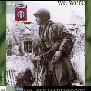 THE WAY WE WERE #4COL. BEN VANDERVOORT [EN]