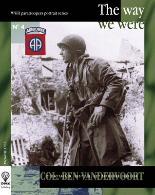 vandervoort 82nd Airborne 505th PIR