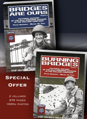 Bridges are ours_burning bridges Special Offer